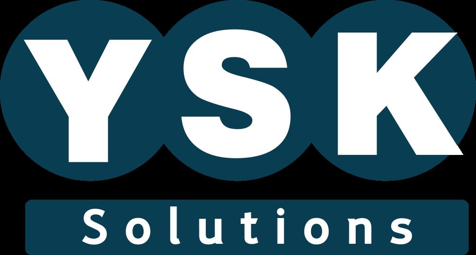 YSK Logo
